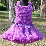 Pettiskirt Luxe Purple maat 86-158_