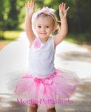 Tutu Rok Pink _