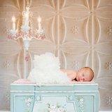 Baby Petticoat Luxe Off white By Meetje-Pettiskirt,_