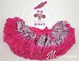 LOL verjaardag set tutu petticoat Birthday Girl _