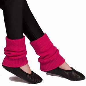 Beenwarmers Cherise Pink 15 cm