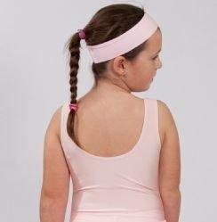 Tutu Ballet Haarband chiny pink