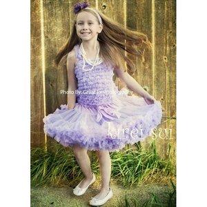 Pettiskirt Luxe Lavender maat 86-122
