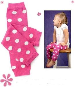 Beenwarmer Pink Polkadot One Size