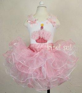 Tutu-Skirt Lightpink