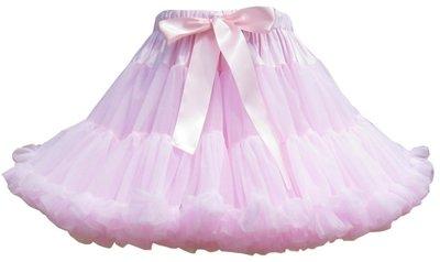 Petticoat Luxe Baby Pink By Meetje-Pettiskirts Kids