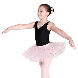 Tutu Rokje Glitter Ballet Roze