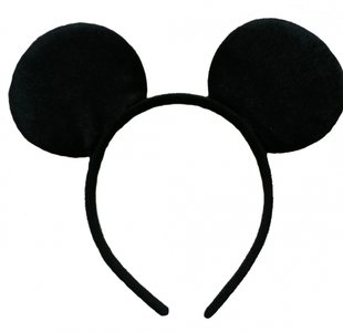 Mickey Mouse haarband