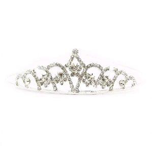 Tiara Diadeem sparkle classic