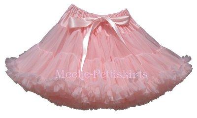 Petticoat Luxe Pink Rose By Meetje-Pettiskirts Kids & Women