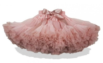 Petticoat Luxe Pink roos & Mauve KIDS