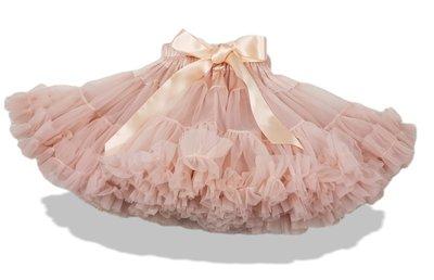 Petticoat Luxe Poederroze KIDS
