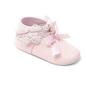 Babyschoentjes Roze Valentina Sevva